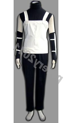 Hatake Kakashi Anbu 1st Men's Children Cosplay Costume from