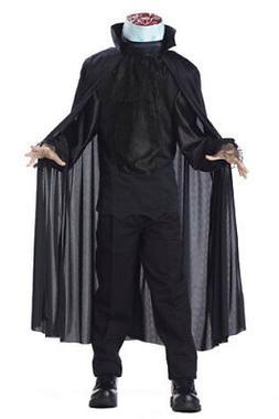 Headless Horseman Kids Halloween Costume