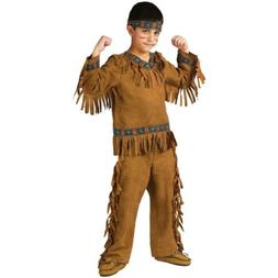 Indian Boy Costume Kids Halloween Thanksgiving Fancy Dress