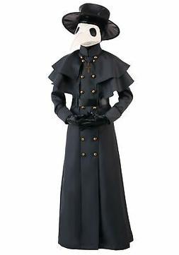 Kids Classic Plague Doctor Costume