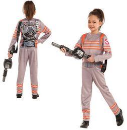 Kids Ghostbusters 3 Halloween Costume