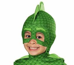Kids PJ Masks Gekko Superhero Mask