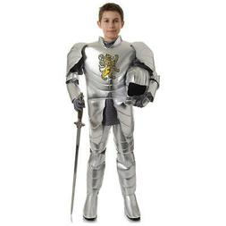 Knight in Shining Armor Child Costume Small