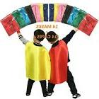 14 Sets Superhero Capes and Masks Costumes Kids Birthday Par