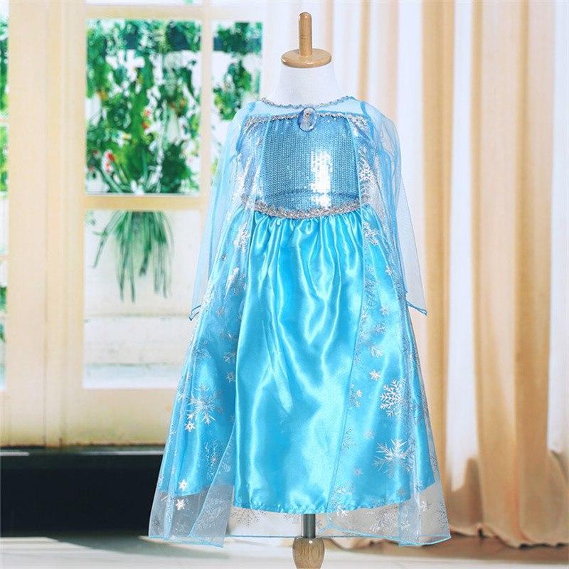 2019 Baby Girls <font><b>costume</b></font> <font><b>Dress</b></font> Princess <font><b>Dress</b></font> children's Gown Tulle 3-8Y