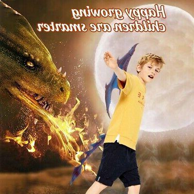 3Pcs Dragon Props Wing Halloween