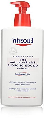 Eucerin Bath& Shower Oil 1000 Ml. / 34 Fl.oz