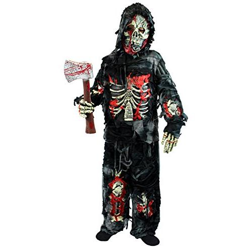 Spooktacular Costume