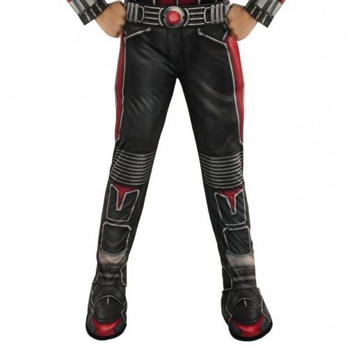 Ant-Man Kids Fancy Dress