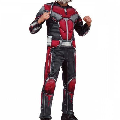 Ant-Man Costume Superhero Fancy