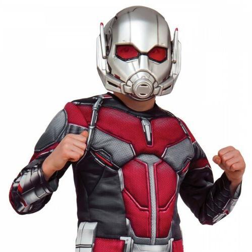 Ant-Man Superhero Halloween Dress