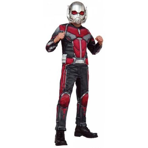 ant man costume kids marvel superhero halloween
