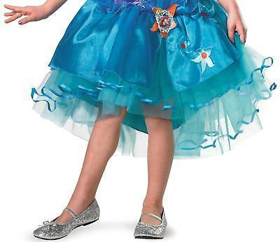 Ariel Disney Prestige Child Costume 7-8