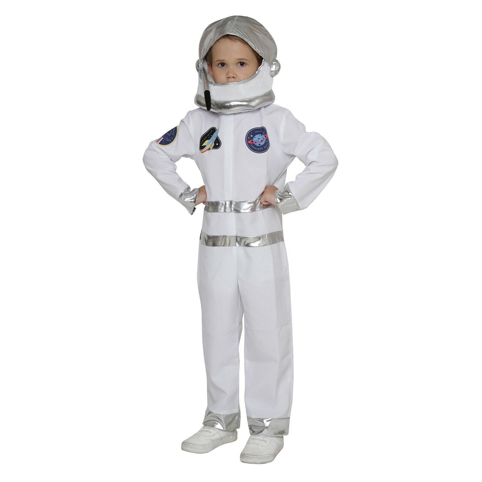 Astronaut NASA Spaceman Party