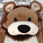 Koala Kids Baby Lion Cub Costume Infant Toddler Kids 18-24 M