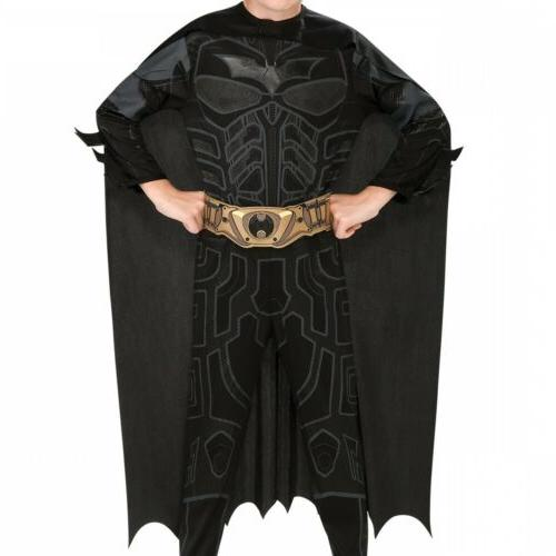 Batman Action Set Child Costume Small