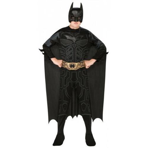 batman action set costume