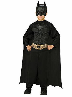 batman action suit set costume for kids