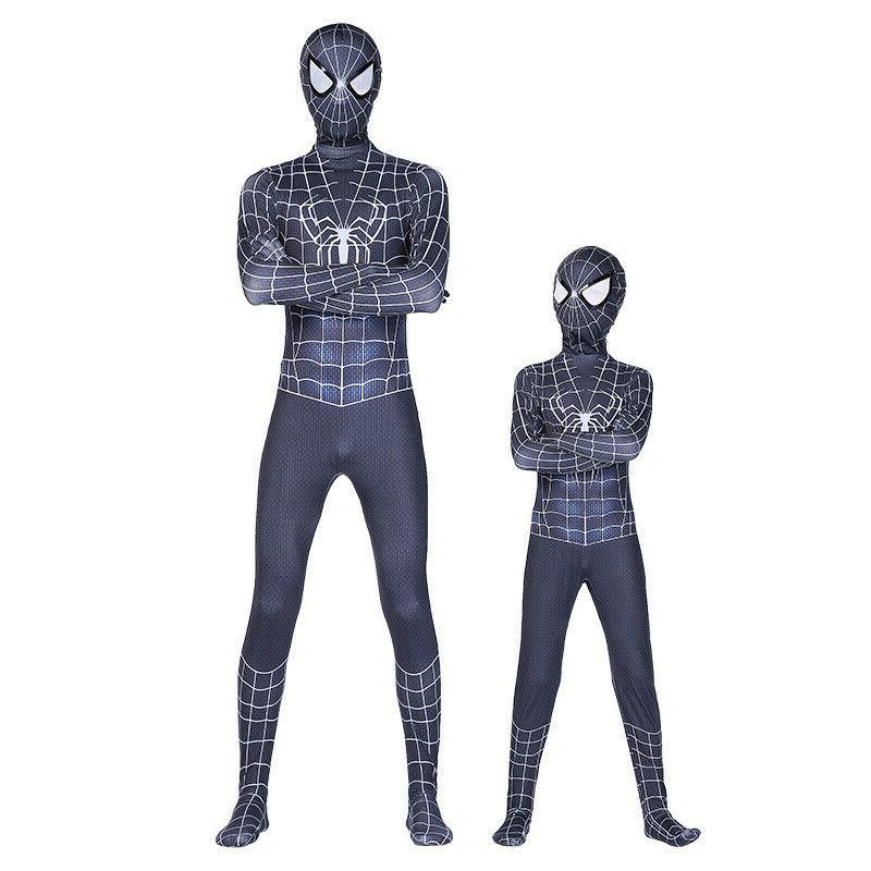 Spider-Man Jumpsuits Bodysuits Gifts
