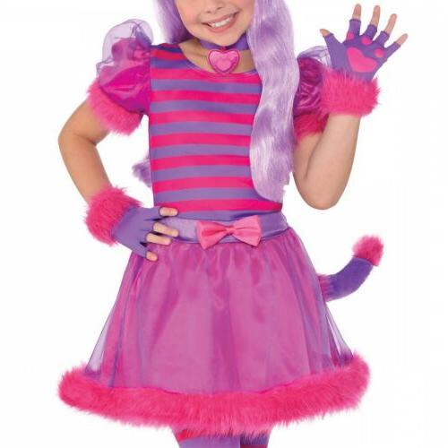 Cheshire Kids and Dress