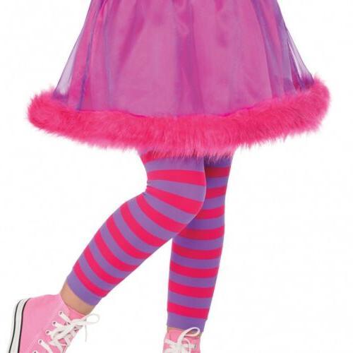 Cheshire Cat Costume and Dress