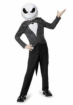 child jack skellington costume