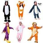 Children Gift Siamese Animal Pyjamas Neutral Cosplay Clothin
