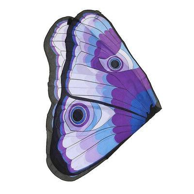 Children Pashmina Butterfly Accessories