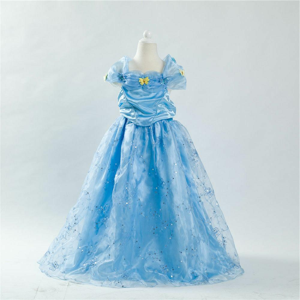 Cinderella inspired Princess Child