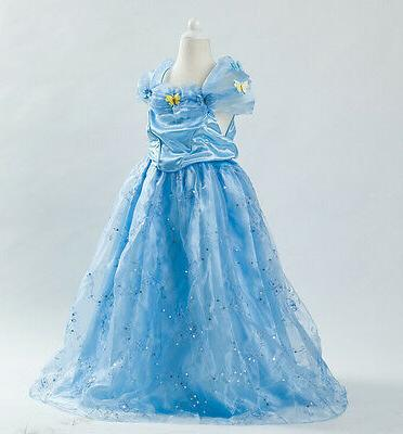 Cinderella Disney Princess SHIP Child