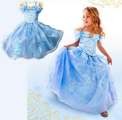 Cinderella Disney Princess SHIP Toddler