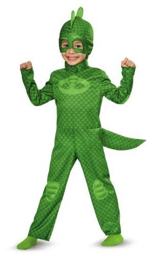 classic gekko boys child costume new pj