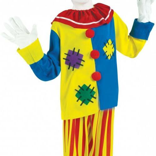 Clown Kids Fancy