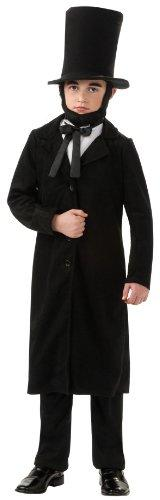 Rubie's Deluxe Abraham Lincoln Costume - Small
