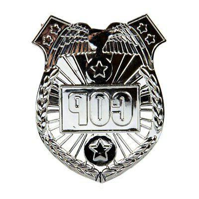 Accessories Adult Cop
