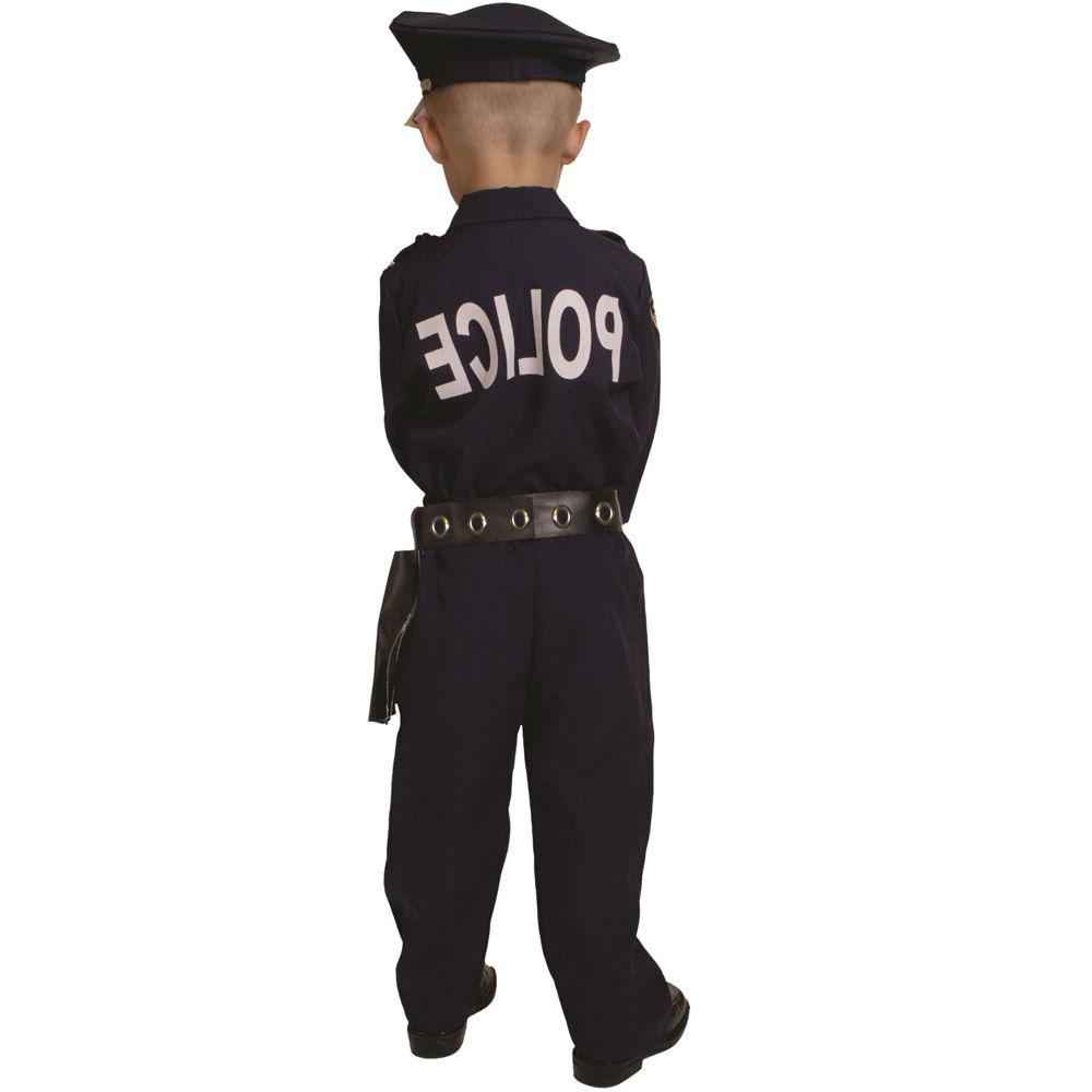Deluxe Police