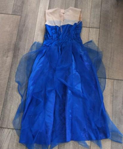 Disney Gown Dress----Child