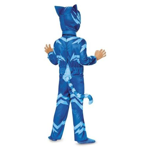 Disguise Catboy PJ