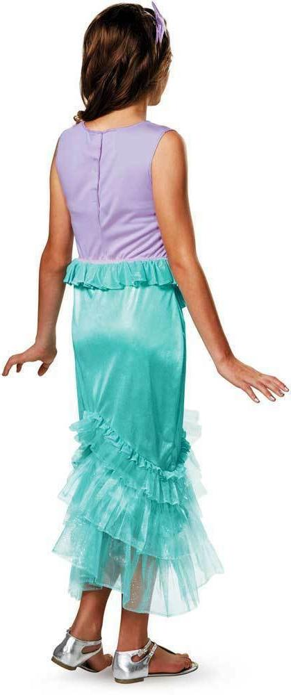 Disney Mermaid Child Costume 7-8