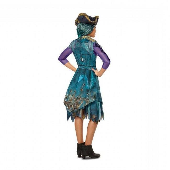 Disguise Disney Descendants Uma Isle Children Halloween