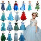 DISNEY Princess Fairy Tale Fancy Dress up Frozen Cinderella