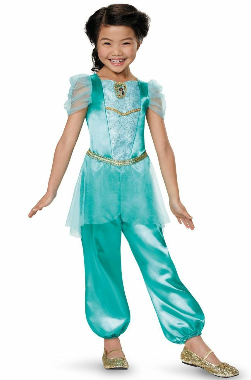 disney princess jasmine classic aladdin toddler child