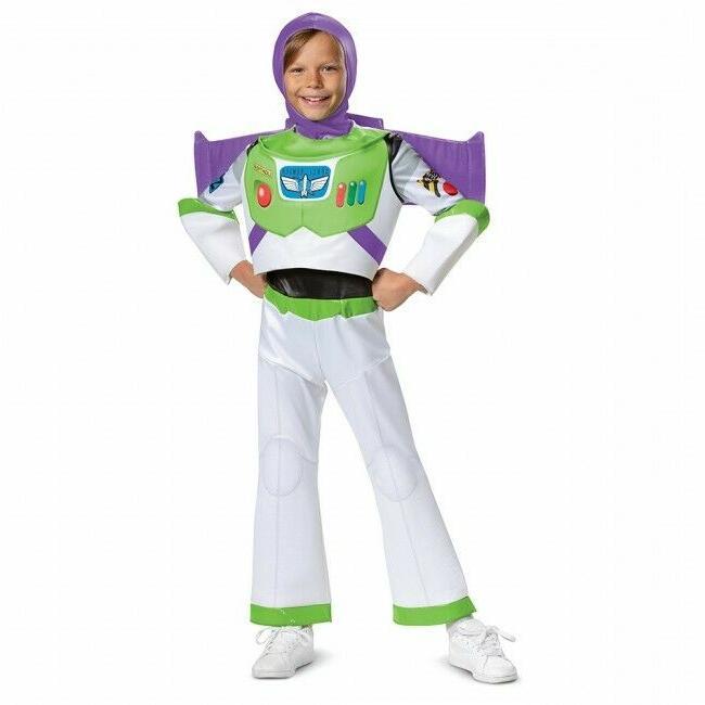 disney toy story 4 buzz lightyear deluxe