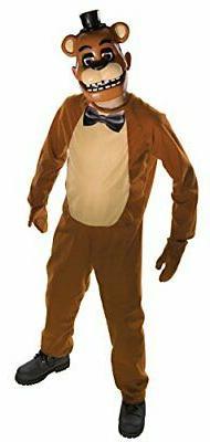 Five Nights at Freddy's Freddy Costume Child Medium
