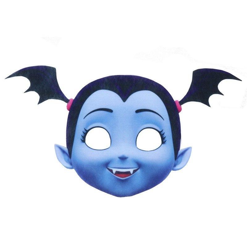 <font><b>Kids</b></font> Halloween <font><b>Girls</b></font> Vampirina <font><b>Costume</b></font> Carnival Party