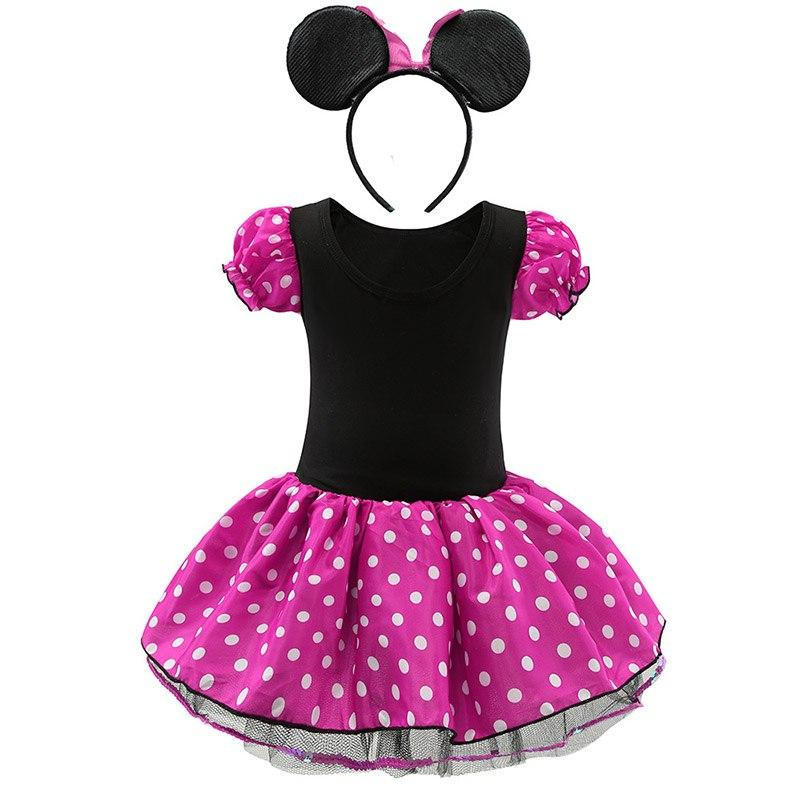 <font><b>Kids</b></font> Mickey Dress <font><b>Girls</b></font> Clothes Children Party and and <font><b>Accessories</b></font>