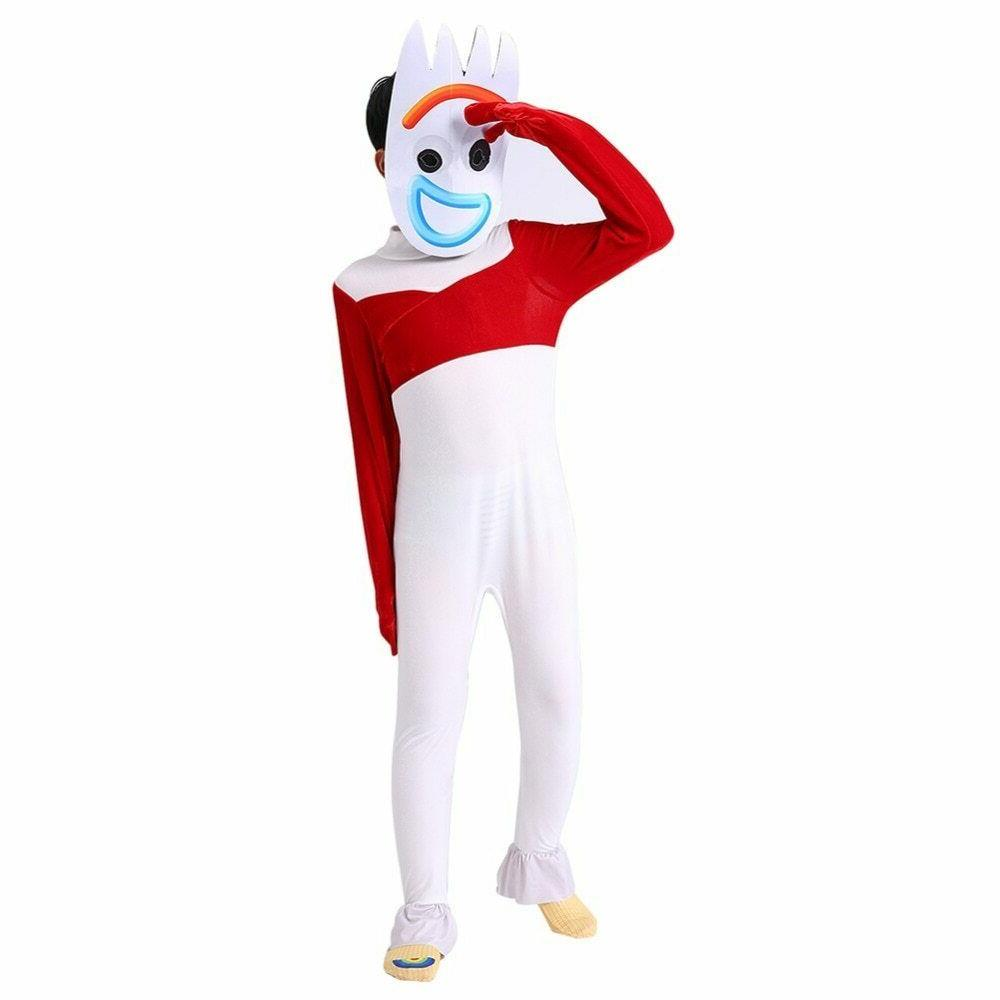 Forky Costume Toy Story Halloween