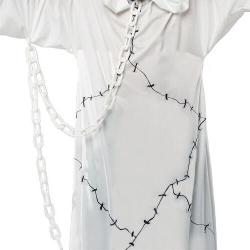 Ghost Fancy Dress