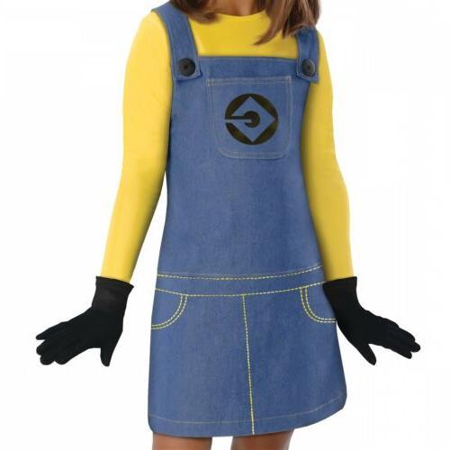 Girl Halloween Dress