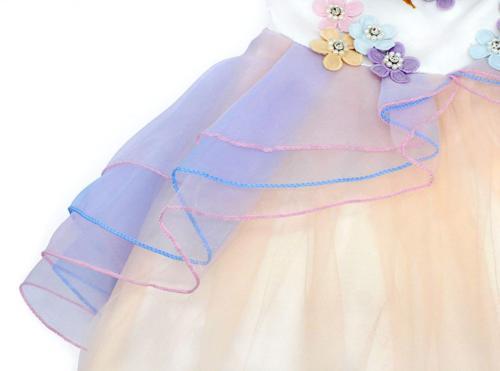 AmzBarley Costume Pageant Dresses